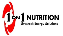 1on1nutrition - logo